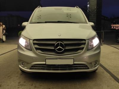 Mercedes-Vito (7 мест)
