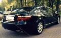 Lexus LS 460 President