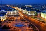 Обзорная экскурсия по г. Минску + Линия Сталина