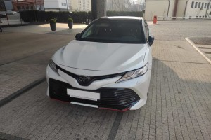 Toyota Camry S Edition 2021