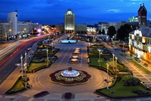 Обзорная экскурсия по г. Минску + Музей ВОВ