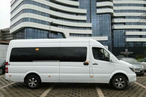 Mercedes-Benz Sprinter LUX #5