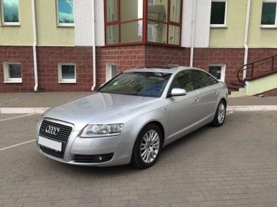 Audi A6 C6