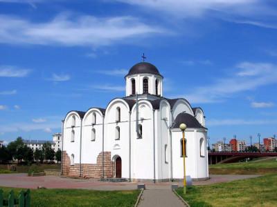 Однодневная экскурсия в Витебск