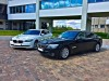 BMW 7-series F01/F02 белый