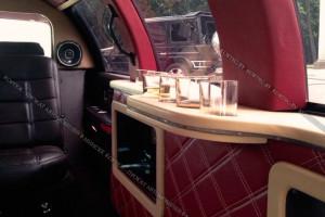 Cadillac Fleetwood Exclusive