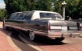 Cadillac Fleetwood Exclusive
