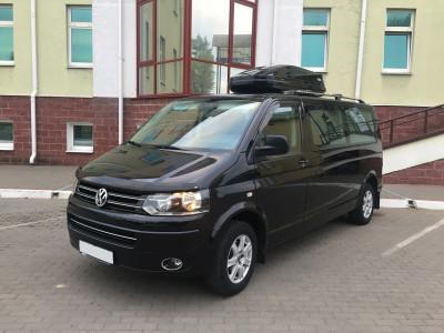 Volkswagen Caravelle 9 мест