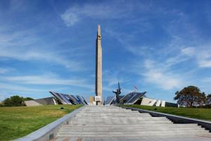 Линия Сталина + Музей ВОВ