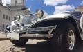 Кабриолет Excalibur Phantom