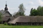 Музей народной архитектуры (д. Озерцо)