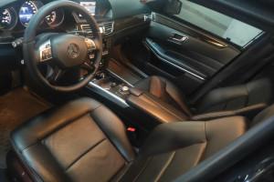 Mercedes E-Class W212 2015