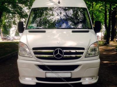 Mercedes Sprinter #1