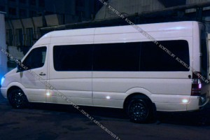 Mercedes Sprinter LUX #4